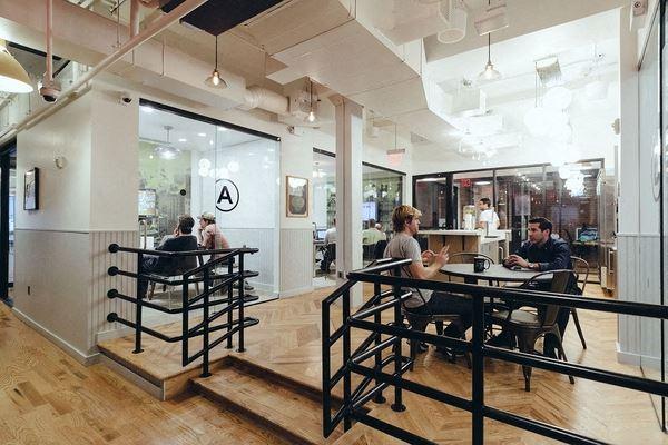 Office Freedom | Congress Avenue