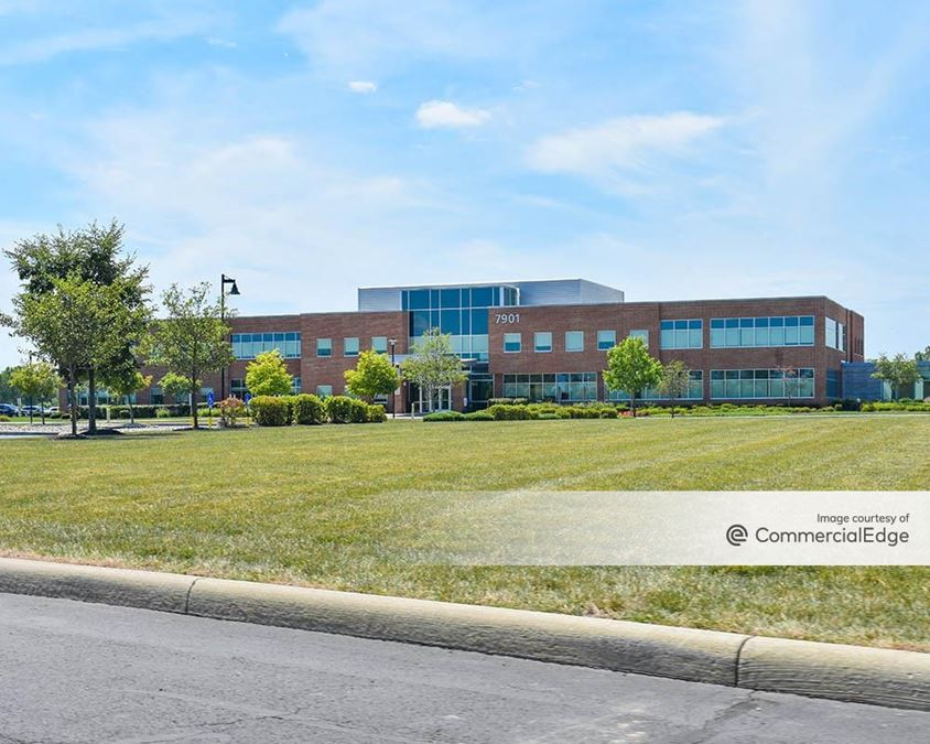 Diley Ridge Medical Center - Medical Office Building