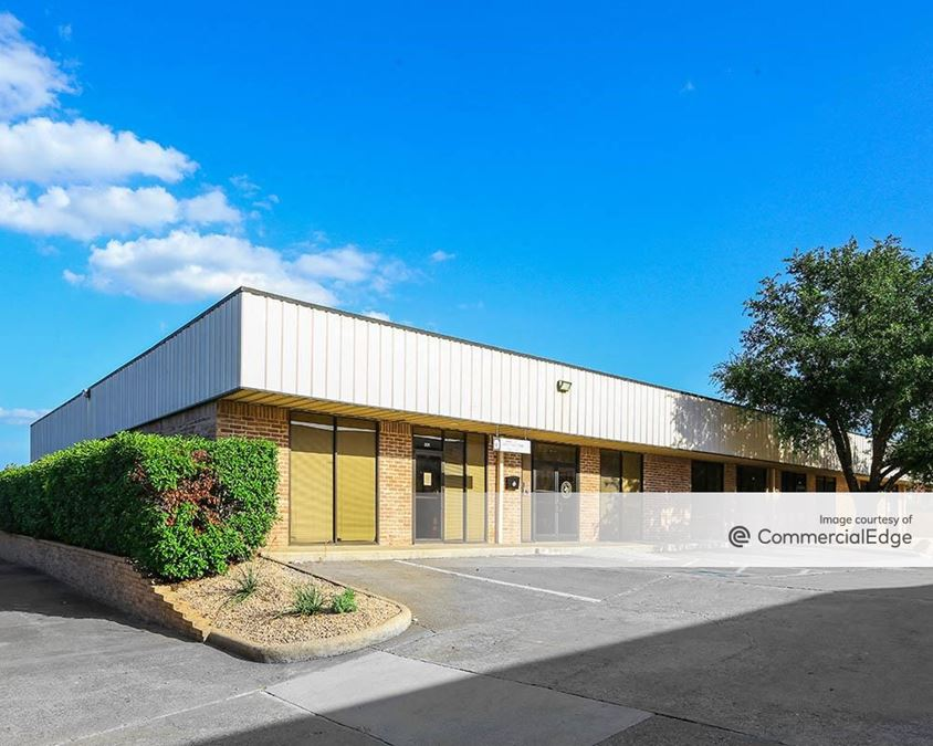 Walnut Creek Office Park