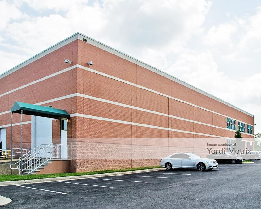Gunston Commerce Center - Buildings 1 & 2