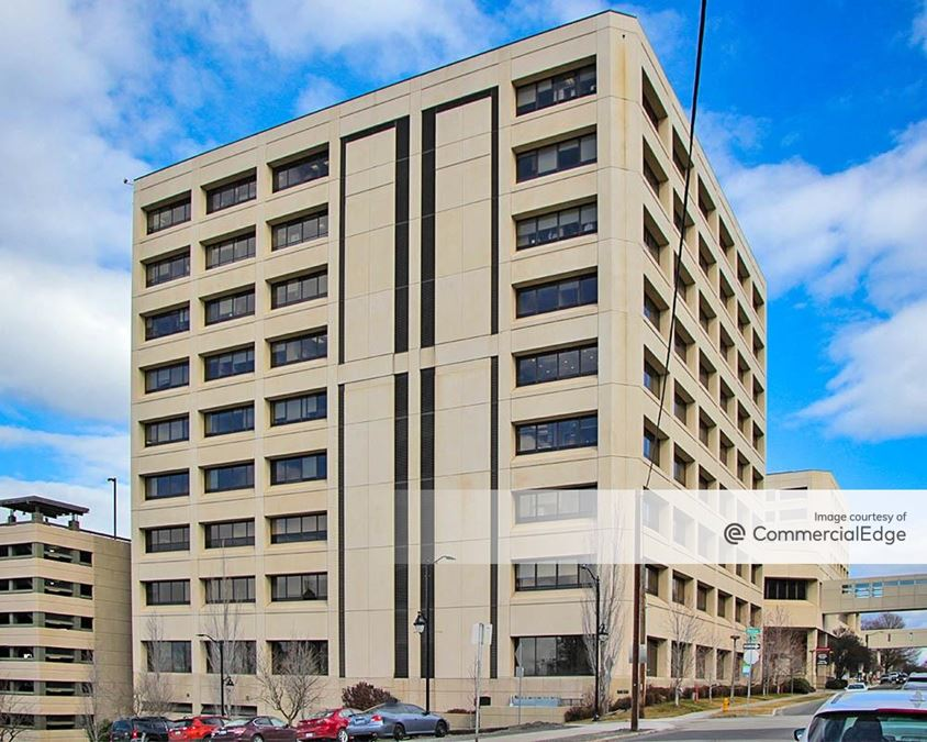 MultiCare Rockwood Deaconess Hospital - Health & Education Center