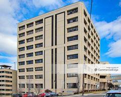 MultiCare Rockwood Deaconess Hospital - Health & Education Center - Spokane