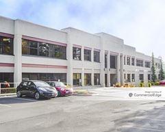 Eastgate Building - Bellevue