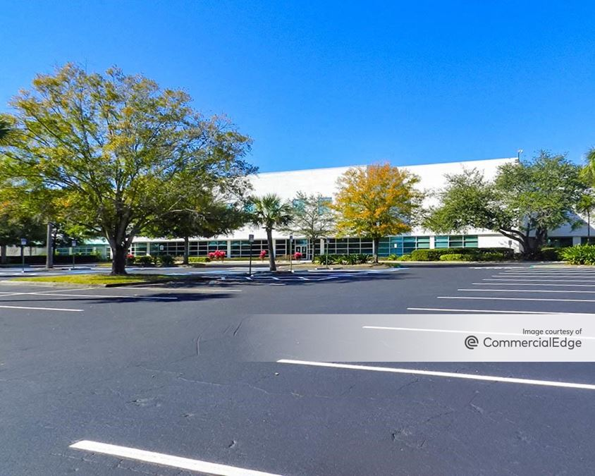 Netpark at Tampa Bay