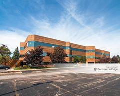 Troy Technology Park - Troy