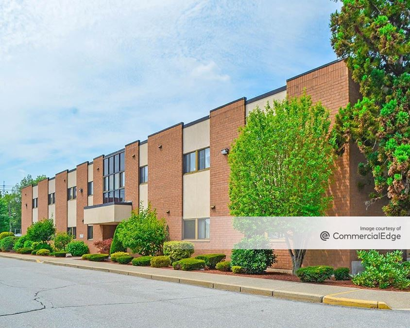 Woonsocket Medical Center