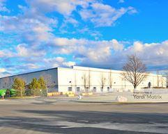 Boulder Business Center - 8400 Industrial Blvd - Breinigsville