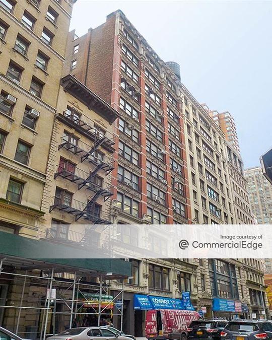 28 West 27th Street