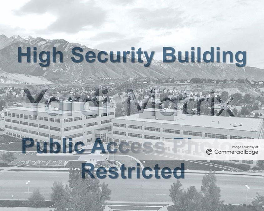 SAS Headquarters - Building T