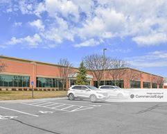 Hampshire Technology Center - Bloomington