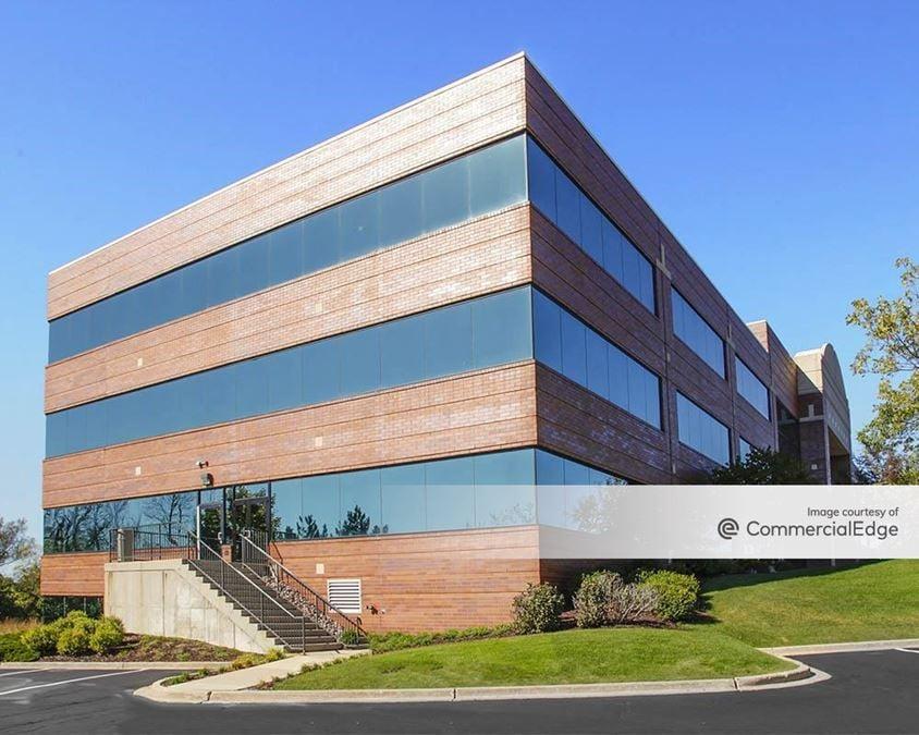 Riverwood Corporate Center I