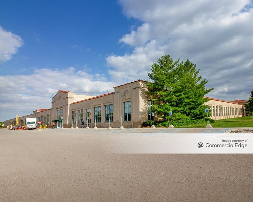 Ford Engineering Laboratory