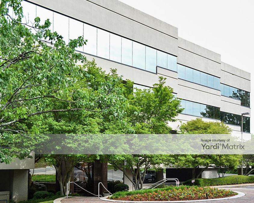 Magnolia Office Park - Park Building