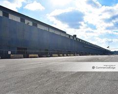Mon Valley Works - Irvin Plant - West Mifflin
