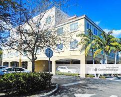 Cutler Bay Office Center - Miami