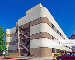 Huntington East Medical Building - Glendora
