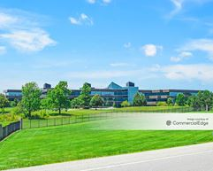 Dow AgroSciences Global Headquarters - Indianapolis