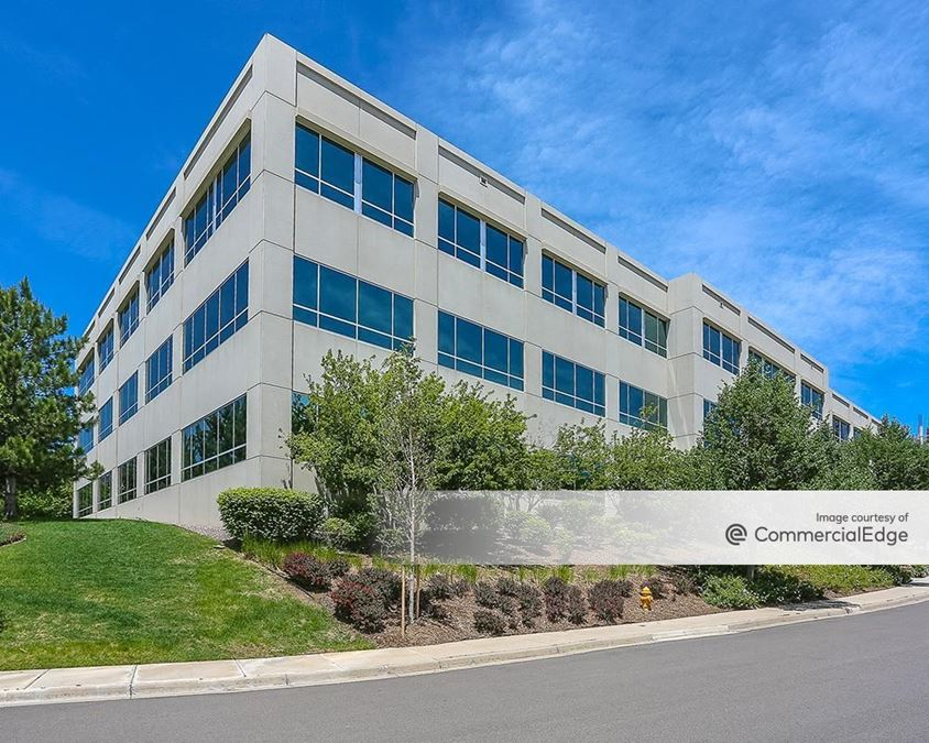 Belleview Corporate Plaza I