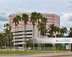 Cypress Financial Center - Fort Lauderdale