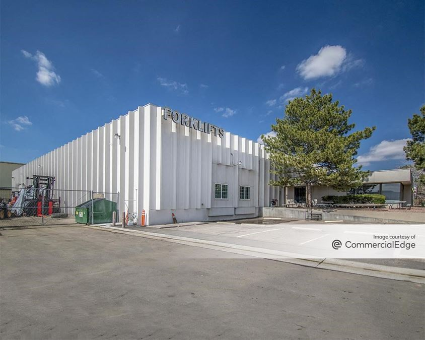 Montbello Industrial Park - 4905-4985 Lima Street