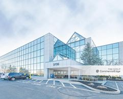 Northwood Medical Arts Building - Easton