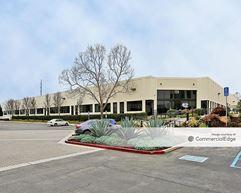 Alviso Tech Park - San Jose