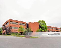 Maryland Executive Park - 8501 LaSalle Road - Towson