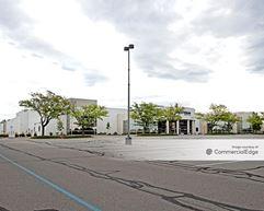 CNO Building G - Carmel
