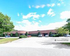 4249 Piedmont Pkwy - Greensboro