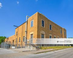 2401 Chestnut Avenue - Fort Worth