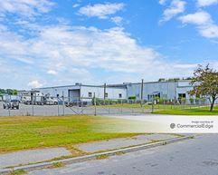 263 Industrial Avenue East - Lowell