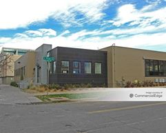 900 & 938 Bannock Street - Denver