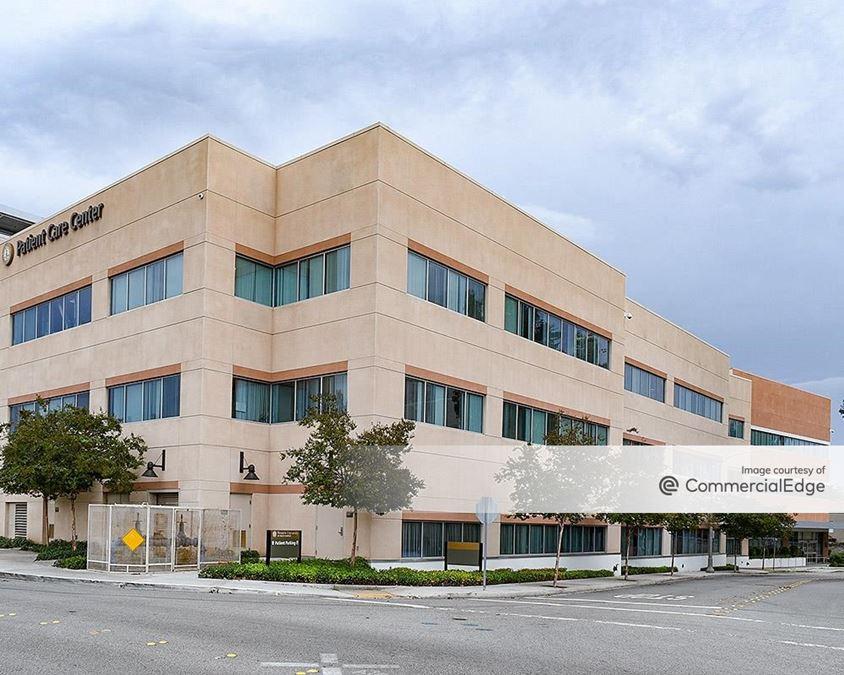 Western University Patient Care Center