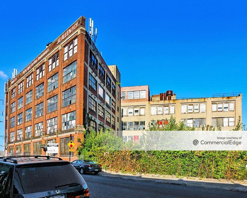 459 West Glenwood Avenue