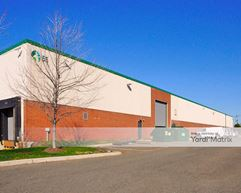 Prologis Meadowlands - 55 Madison Circle Drive - East Rutherford