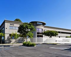 Corporate Pointe at West Hills - 8411, 8413 & 8415 Fallbrook - Canoga Park