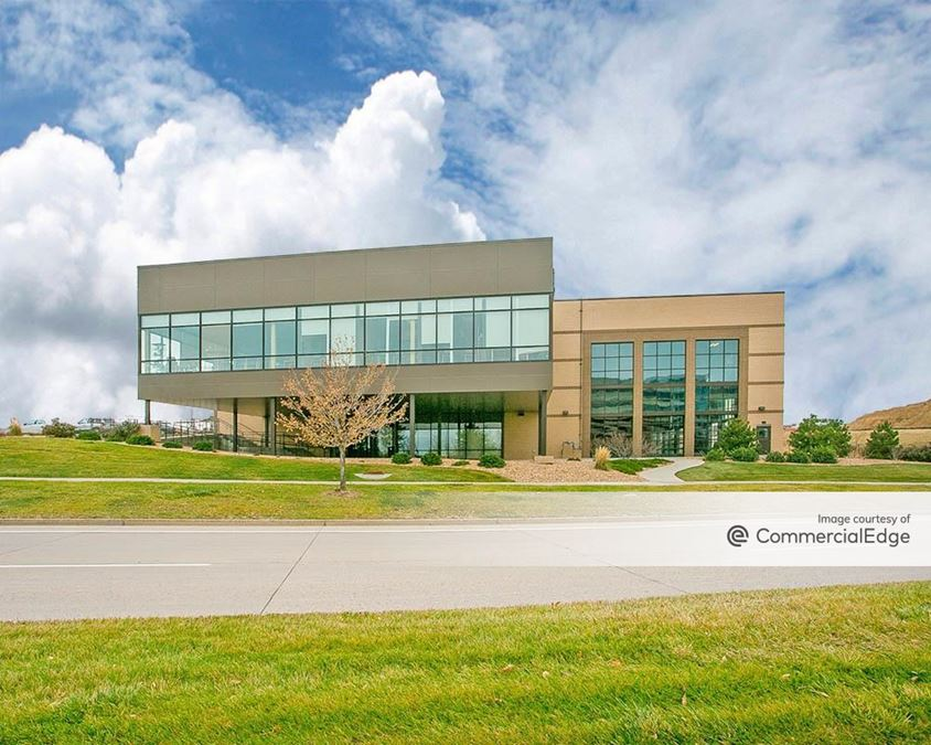 Panorama Orthopedics & Spine Center - Highlands Ranch Office