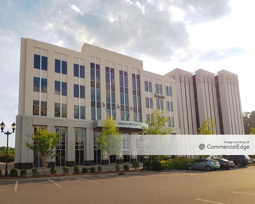 Fairview Plaza