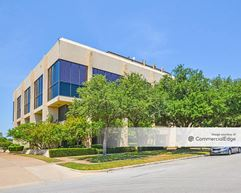 Ridglea East Building - Fort Worth