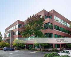 Creekside Corporate Park - Buildings 8905 & 9205 - Beaverton