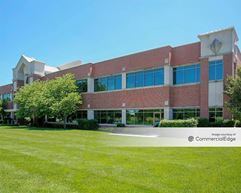 4910 Corporate Centre Drive - Lawrence