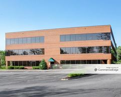 Jackson Gray Medical Building - Portsmouth