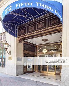 The Johnston Building - Charlotte