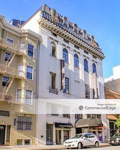 44 Page Street - San Francisco