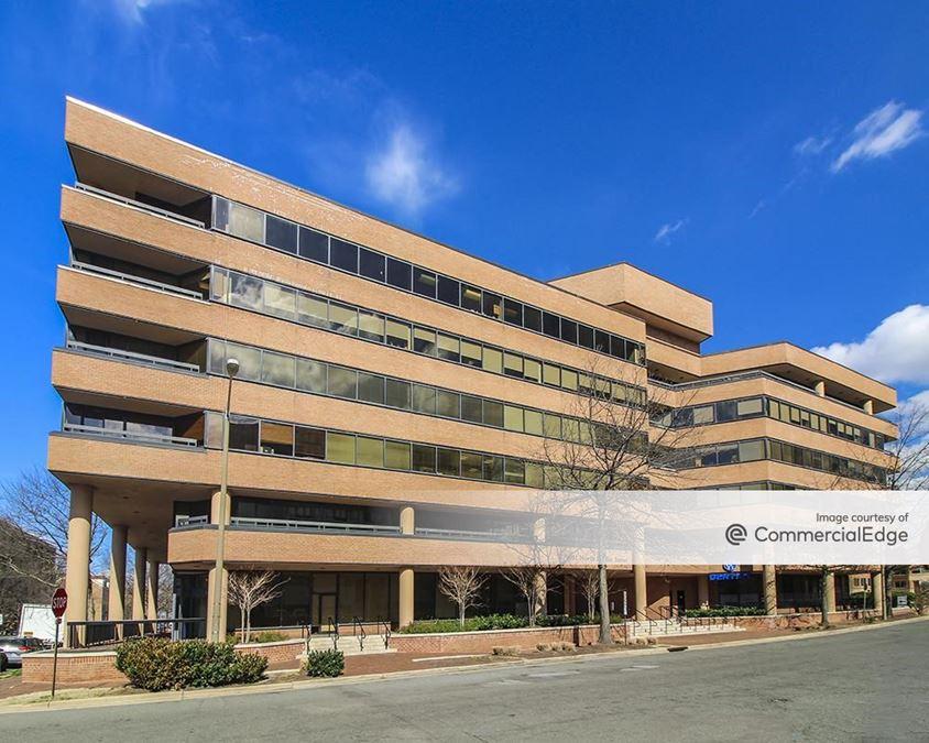 TransPotomac Plaza - 1001 North Fairfax Street
