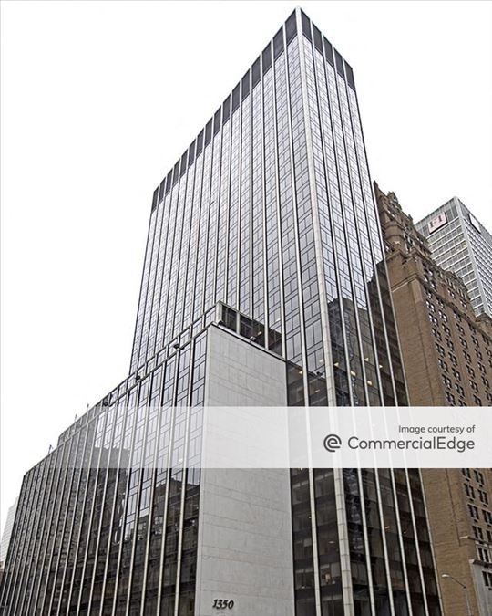 1350 Avenue of the Americas