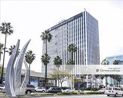 444 West Ocean Boulevard - Long Beach