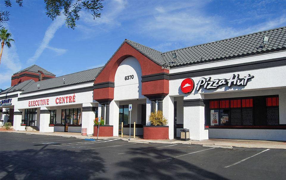Phoenix Plaza