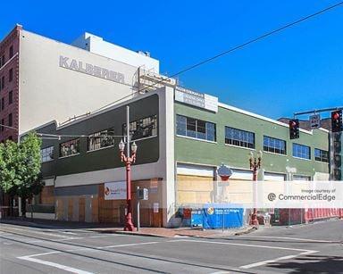 Mason Ehrman Building & Annex