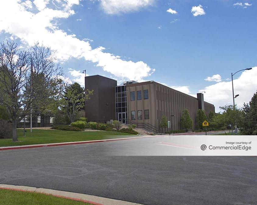 Comcast Media Center